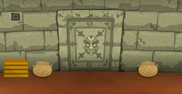 Toon Escape - Temple