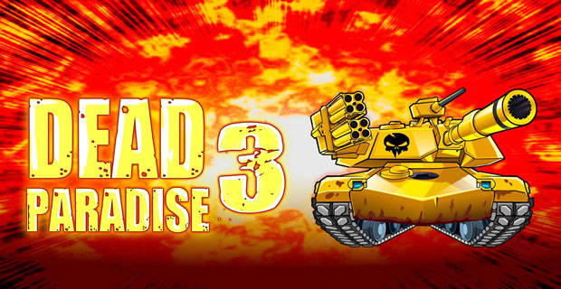 Dead Paradise 3 Remastered