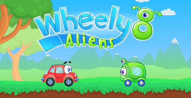 Wheely 8 Remastered